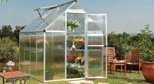 Portable Greenhouse