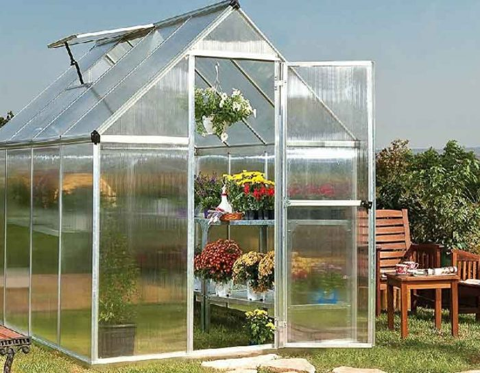 Portable Greenhouse – An Excellent Alternative for Gardening