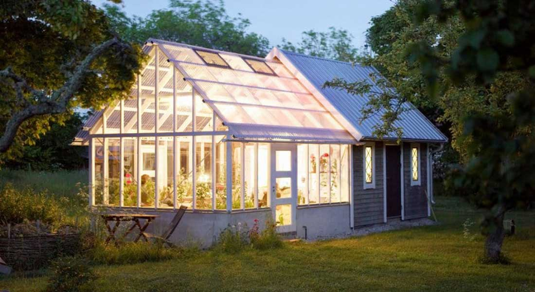 Create a Warm and Suitable Environment for Growth with Greenhouse Plastic