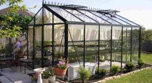 Cost-effective Greenhouse