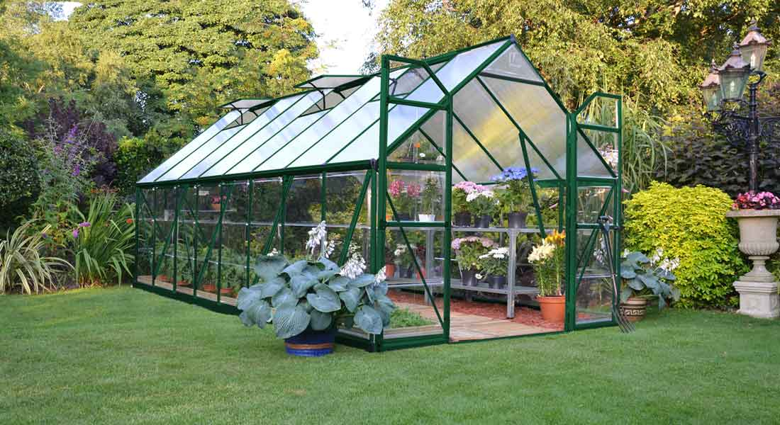 Reasons for Purchasing a Greenhouse