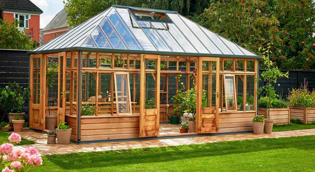 Thinking of Buying a Greenhouse