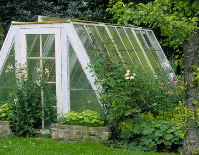 Thinking of Buying a Used Greenhouse?